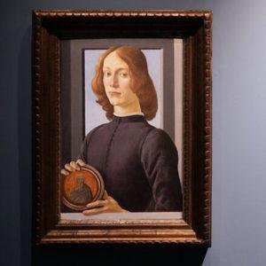Картину Боттичелли купят более чем за 80 миллионов долларов