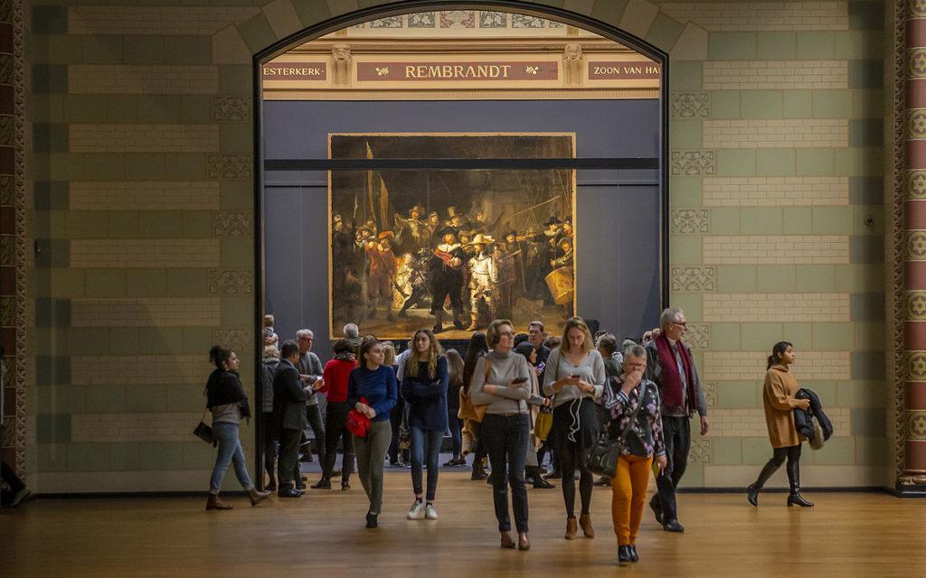 Музеи мира: Нидерланды