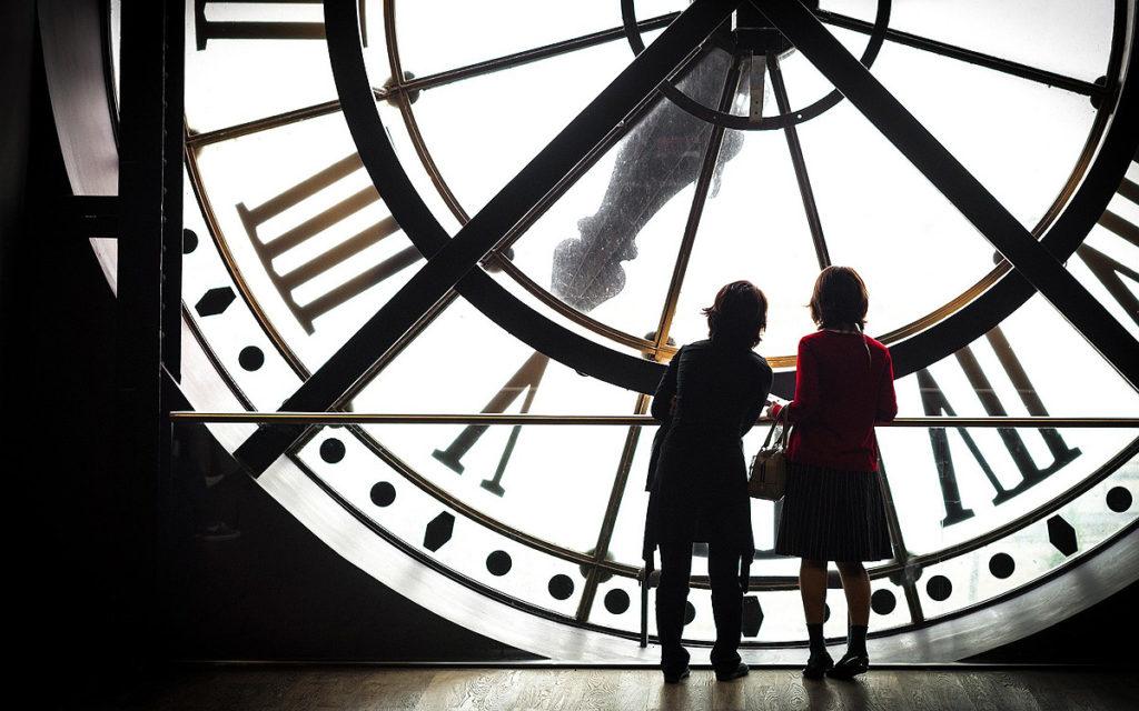 Музеи мира. Париж
