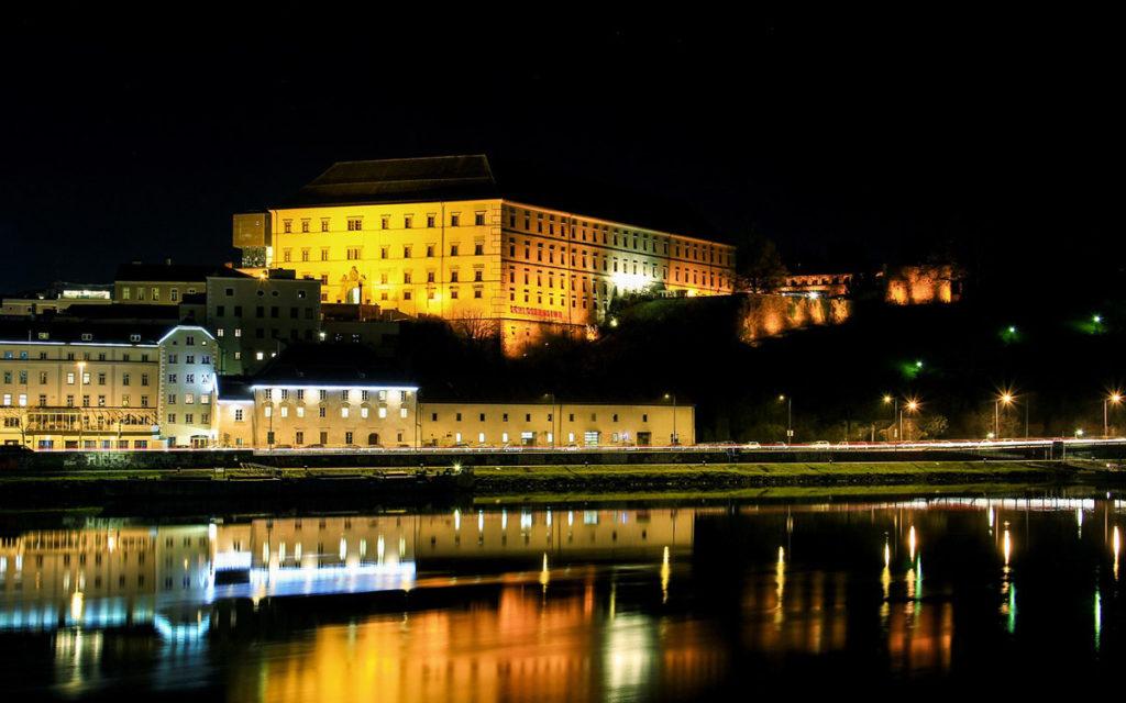 Музеи мира: Австрия