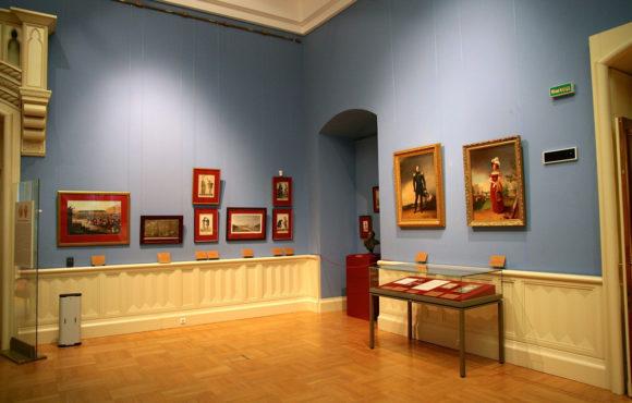 Музеи мира: Москва