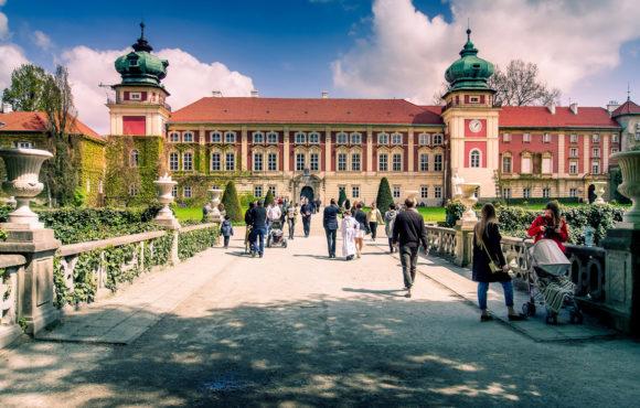Музеи мира: Польша