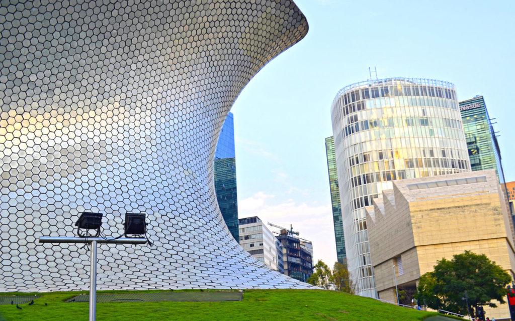 Музеи и галереи мира: Мексика