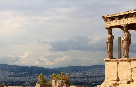 Музеи мира. Греция